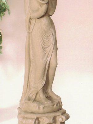 Sculpture de Carella