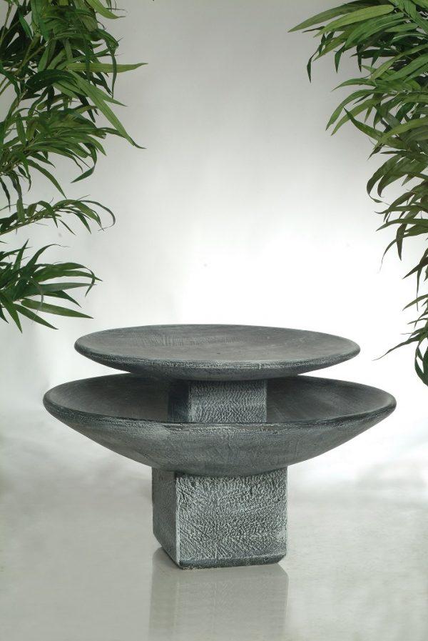 Fontaine rosette