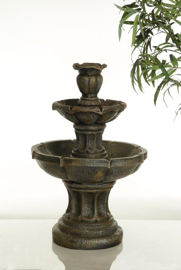 Fontaine charmante