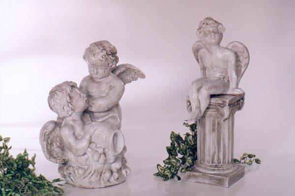 Petite colonne grecque