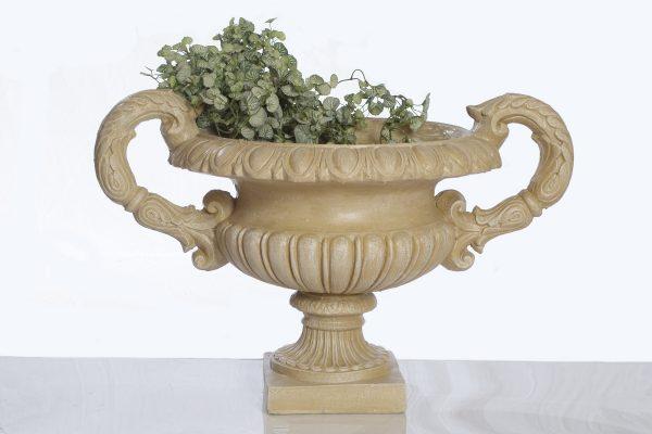 Pot à fleurs Elizabeth