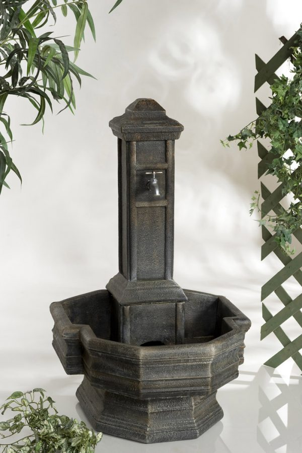 Fontaine Champleur
