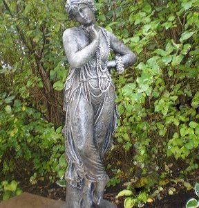 Statue de jardin Amelia