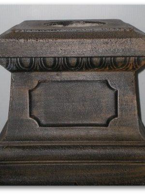 Grosse colonne