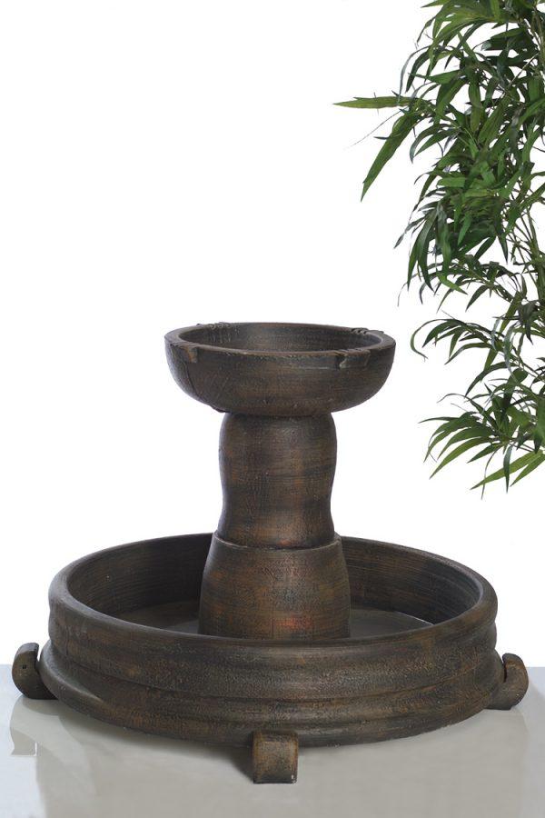 Fontaine classic gallant
