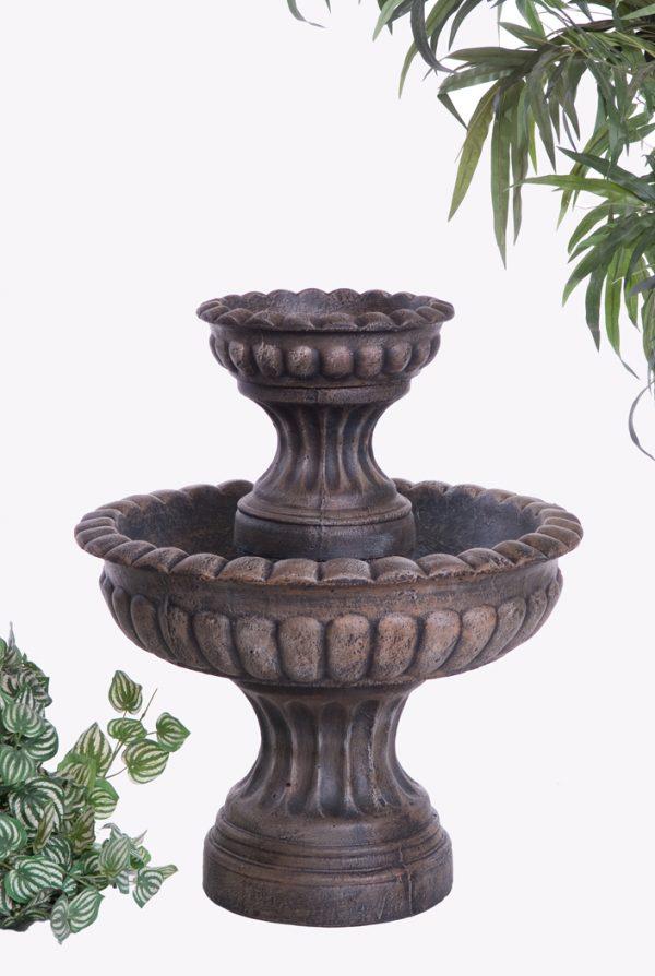 Petite fontaine renaissance