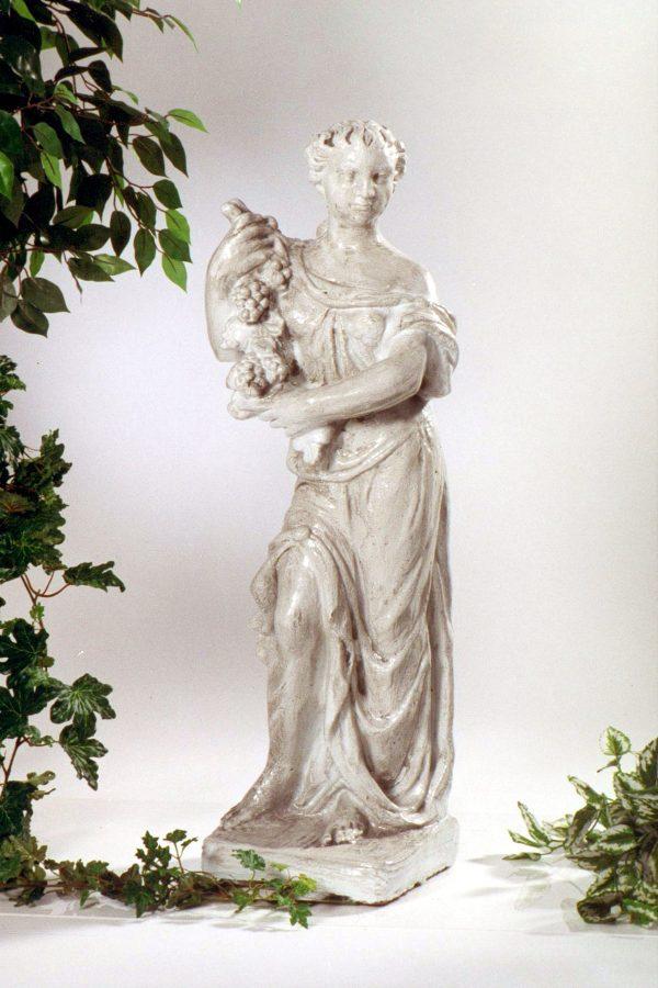 Statue de jardin la romaine