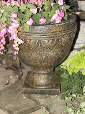 Pot à fleur florelle