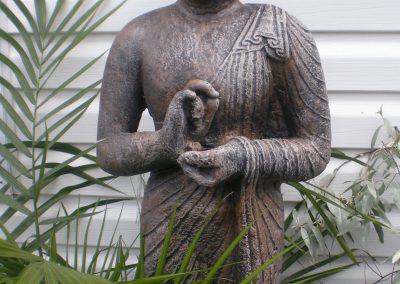 Sculpture orientale